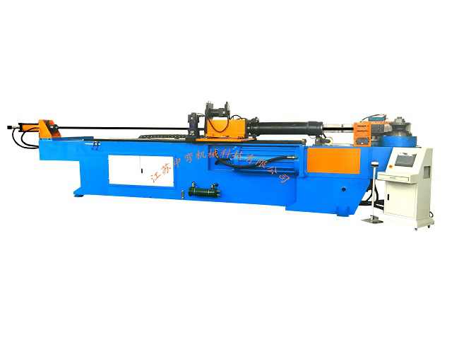 全自动弯管机168CNC-2A-1S