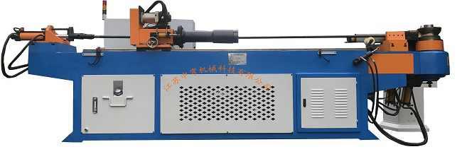 全自动弯管机DW75CNC-2A-1S