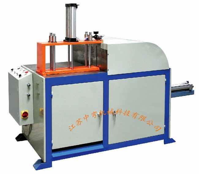 横切铝型材切割机